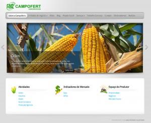 CAMPOFERT AGRONEGÓCIOS